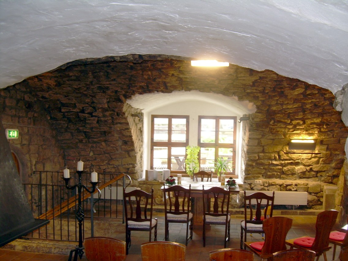 Trauungen - Burg Hohnstein in Sachsen (am Nationalpark ...